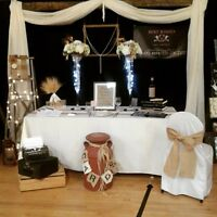 BEST WISHES Linens and Decor