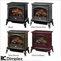 OUTLET - Dimplex Electric Stove - Half Price