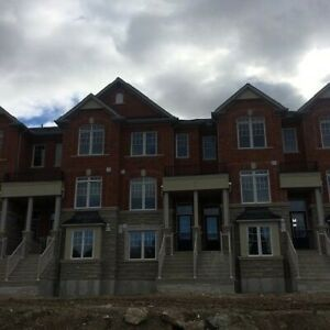 3 Story Townhouse RENT - Major Mackenzie E of Hwy 48 3Bed 4Bath