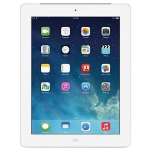 **NEW**Apple iPad with Retina Display (4th GEN.) 16GB, Only $349