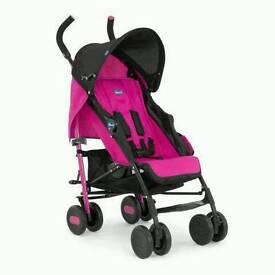 Chicco Echo Stroller Ibiza new in box