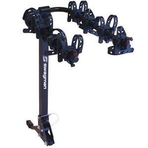 4x bike - rack - support a velo