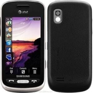 TELUS ONLY SAMSUNG ADVANCE SGH-A885 TOUCHSCREEN CELL PHONE HSPA 3G GSM CAMERA 2MP VIDEO BLUETOOTH GPS STANDBY 250HOURS