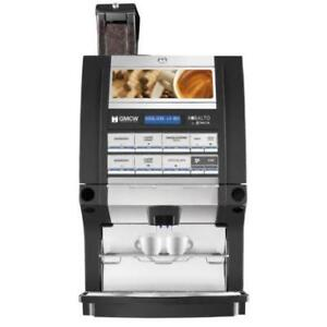 Automatic Espresso Machine w/ One Bean Hopper & Three Hopper *RESTAURANT EQUIPMENT PARTS SMALLWARES HOODS AND MORE*
