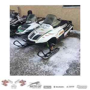PRE-OWNED 1998 POWDER SPECIAL 600 EFI LE @ DON'S SPEED PARTS