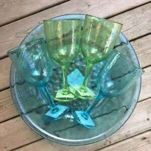 Cups & Bowl Patio/Picnic Set