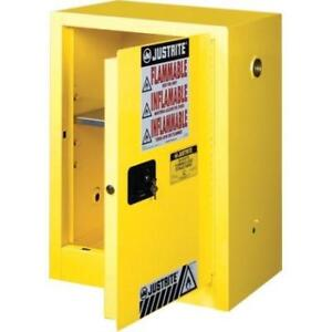 Flammable Storage Cabinets Liquidation