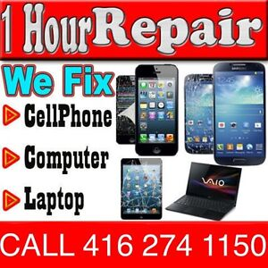 TheFoneGuy Mobile Repair Service ** WE COME TO YOU**