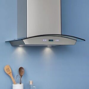 Wall Mount Chimney Range Hood Kitchen Exhaust sale From $479
