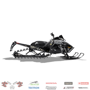 2016 Arctic Cat M 8000 162 LIMITED 3.0 Line Up@ DONS SPEED PARTS