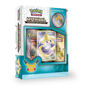 Pokemon Victini Mythical Collection Box Available @ Breakaway Cambridge Kitchener Area image 7