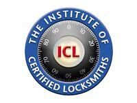 24/7 locksmith service