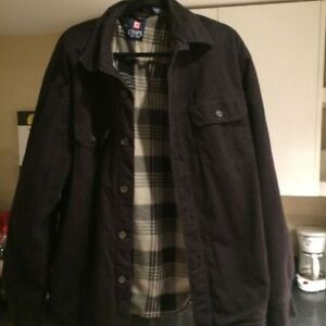 """Great """"Chaps"""" Brand, Size Medium, Jacket For Sale."""