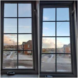 GLASS REPLACEMENT REPAIR SERVICE WINDOWS 647 531 7570