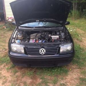 2000 Jetta 1.8t sell or trade