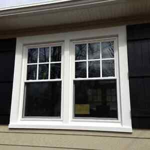 Our complete Window Solutions won't be beat. Read More.