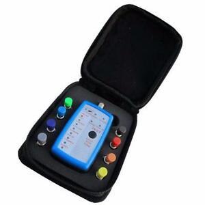 8 Way Coax Mapper, tracker, toner, tracer, finder, RG6, COAXIAL