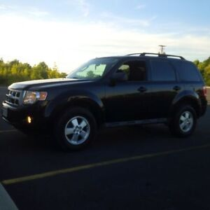 2010 Ford Escape XLT SUV  *ONLY $6500