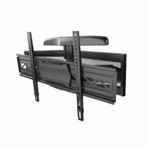 "BRAND NEW Insignia 47""INCH- 90""INCH Full Motion TV Wall Mount"