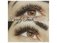 Russian lashes , Eyelash Extentions , make up/Hair artist and lots aff more treatments available