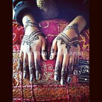 Temporary Ottawa Henna Artist available for events