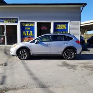 2015 Subaru XV Crosstrek 2.0i w/Limited/Tech Pkg