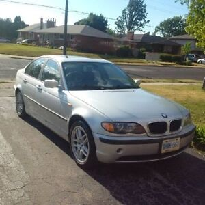 For Sale: 2002 BMW 325i