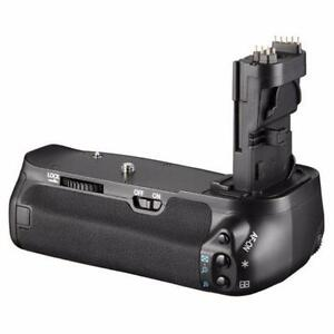 BG-E9 Vertical Battery Grip For Canon EOS 60D LP-E6