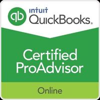 QuickBooks Online Bookkeeper/QBO Training for Small Business
