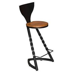 2x Industrial bar stools ( price is for each) New from Zanui Fremantle Fremantle Area Preview