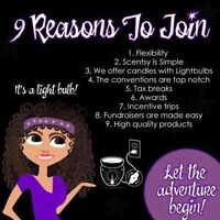 Having problems finding a Scentsy Consultant??