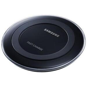 Samsung Fast Charge Wireless Charging Pad (EP-PN920BBEGCA) -