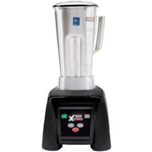 Waring MX1050XTS Xtreme 3.5 HP Commercial Blender .*RESTAURANT EQUIPMENT PARTS SMALLWARES HOODS AND MORE*