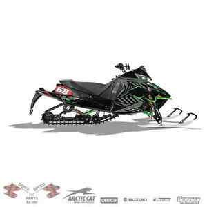 NEW 2015 ZR 6000 LINE UP @ DON'S SPEED PARTS