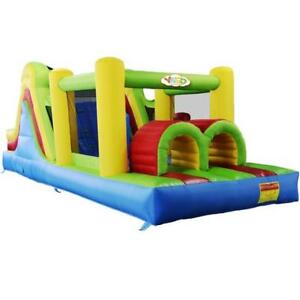 Inflatable Bouncy Houses @ Bryan's Online Auction!