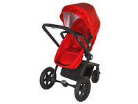 Convertible 2 in 1 Pram/Pushchair suitable from birth