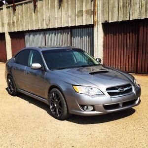2008 Subaru Legacy SPEC B *Price dropped*