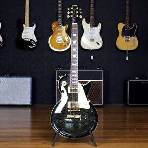 USED EPIPHONE LES PAUL ULTRA 2008 Moorooka Brisbane South West Preview
