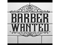 Full time experienced barber / hairdresser with FREE accommodation provided