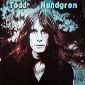 TODD RUNDGREN VINYL LP - Hermit of Mink Hollow 1978