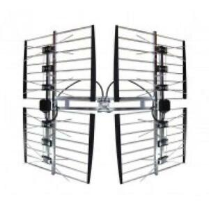 HD TV ANTENNA FOCUS BEST 8 HD-180 D MULTI DIRECTIONAL ANTENNAS AT TECH VISION ELECTRONICS 1261 KENNEDY ROAD, M1P 2L4