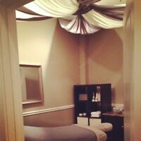 Registered Massage Therapist @ downtown Saskatoon location!