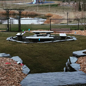 DETAILED AND RELIABLE LANSCAPING SERVICES Regina Regina Area image 3