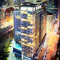 Downtown Toronto - Upscale Turnkey Bistro/Fast Food FOR LEASE