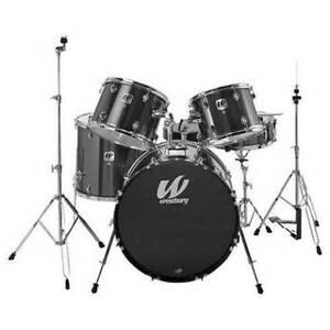 Wesbury Drum kit W565T-BS NEW Still in box Edmonton Edmonton Area image 1