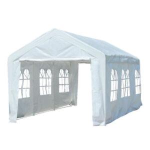Heavy Duty 10' x 20'  Wedding Tent/ Party /Carport tent / event