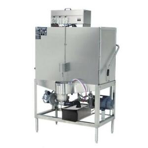 CMA Dishmachines S-B Tall Double Rack Low Temp,Straight 115V*RESTAURANT EQUIPMENT PARTS SMALLWARES HOODS AND MORE*