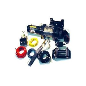 2500lbs BRONCO WINCHES IN STOCK NOW AT HALIFAX MOTORSPORTS!