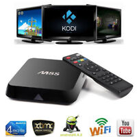 ANDROID TV BOXES - GREAT DEALS ON MXQ,M8S,T95 UNLIMITED MOVIES,