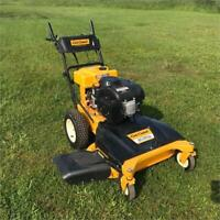 """Cub Cadet 33"""" Self Propelled Mower **clear out price** Moncton New Brunswick Preview"""